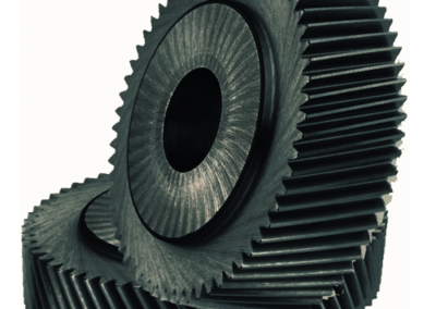 Heavy Duty Spur Gears