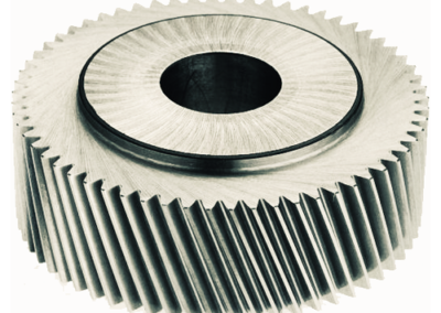 Helical Pinion Gear